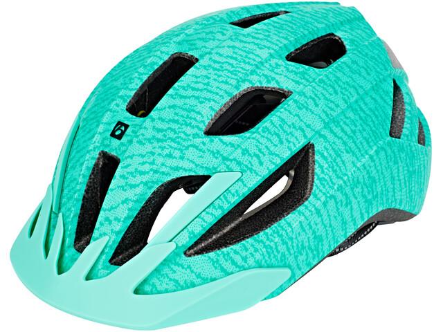 Bontrager Solstice MIPS Bike Helmet Women Miami Green